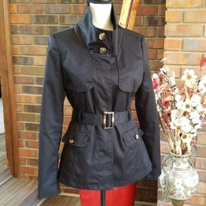 Like NEW H&M Belted Trenchcoat